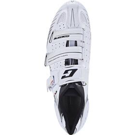 Gaerne G.Motion Zapatillas ciclismo de carretera Hombre, white